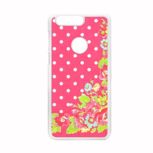 1356 Flat - Tyboo Shell Creativity Printed Floral Flower Style Boy For Huawei Honor 8 Plastic