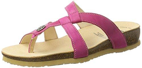 Pensare! Ladies Julia Toe Separator Pink (fuxia / Kombi 37)