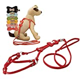 Pety Pet Designer Leather One-Piece Step-in Dog
