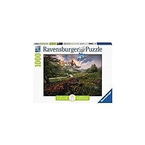 Ravensburger Puzzle Atmosfera Pittoresca Nella Valle De La Clare Alpi Francesi 15993 2