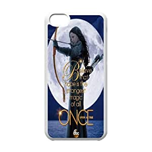 [H-DIY CASE] For Iphone 5c -TV Show Once Upon a Time-CASE-6