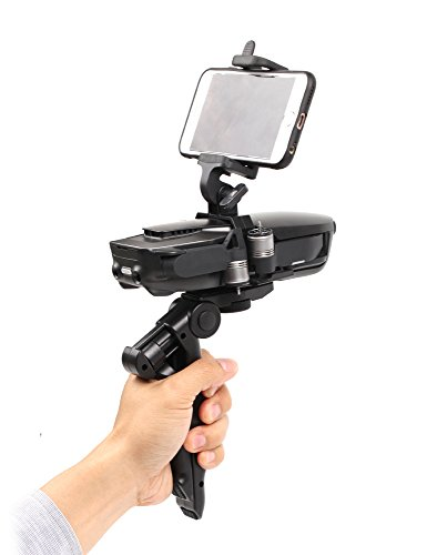 2-in-1-Tripod-Handheld-Handle-Gimbal-for-Mavic-Air-Drones-Palm-Camera-Stabilizer-Bracket-Holder
