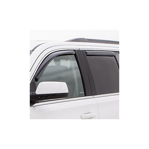 Genuine GM (19329351) Side Window Weather Deflector (Deflector Weather Window Side)