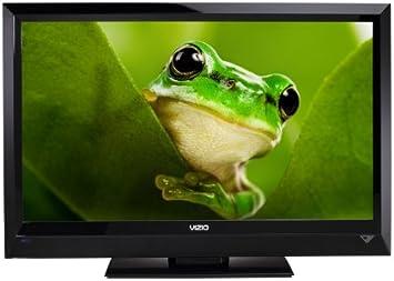 VIZIO E371VL - Televisor LCD (93,98 cm (37