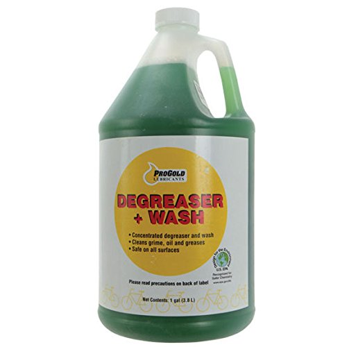 ProGold Degreaser and Wash, 1-Gallon