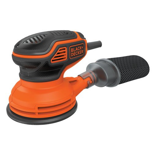 Buy rated random orbit sander