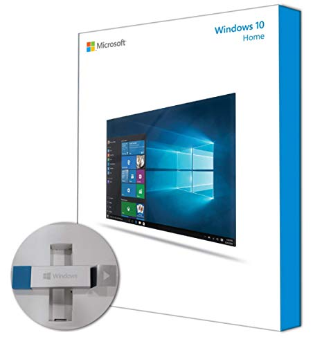 Image of Windows 10 Home USB | New Original Box | Win10 Home