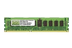 SNP7826WC/4G A7187320 4GB for DELL PowerEdge R820 by Nemix Ram