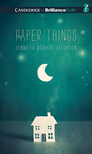Paper Things by Candlewick on Brilliance Audio