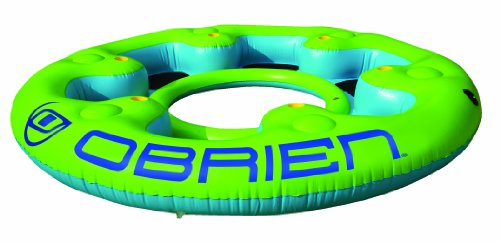 - O'Brien 6 Person Party Lounge Leisure Float