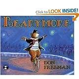 Bearymore, Don Freeman, 0670151742