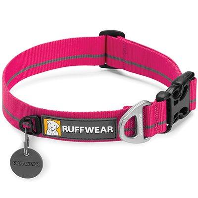 RUFFWEAR Hoopie Collar S BERRY