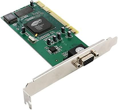 VGA Tarjeta De Video Y # xFF0 C; neekeons ATI Rage XL 8 MB ...