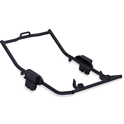 Joovy Too Qool Car Seat Adapter for Graco by Joovy
