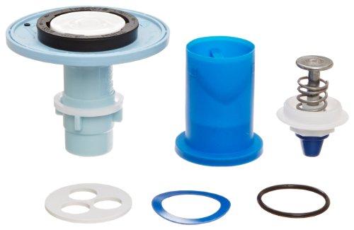 (Zurn AquaFlush Closet Rebuild Kit, P6000-ECR-WS-RK-CS, 3.5 gpf, Diaphragm Rebuild Kit in Clamshell)