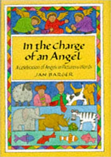 In the Charge of an Angel: A Celebration of Angels: Jan