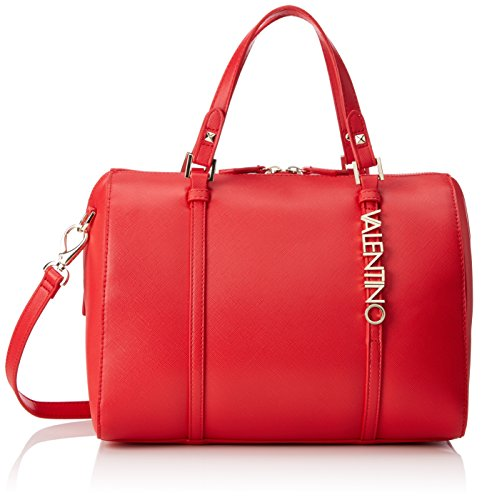 003 by Valentino Mario Satchels Women's Red Rosso Valentino Sea aT8wwq