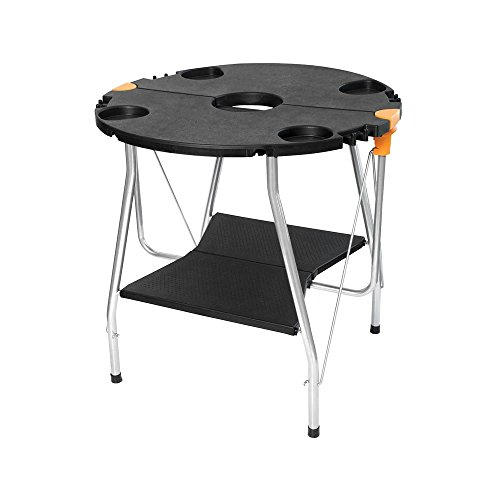 Best Grill Stands & Shelves