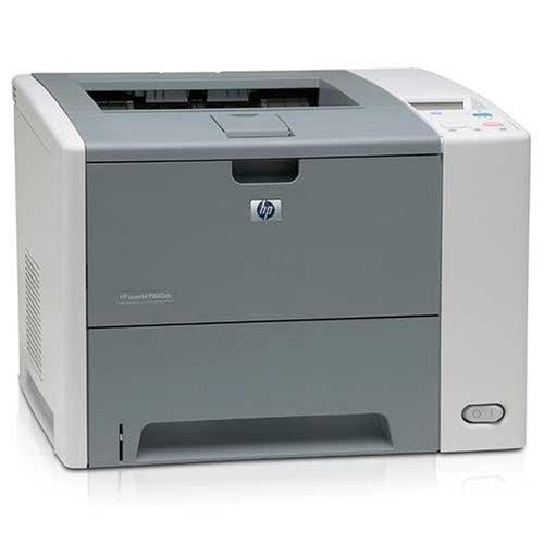 HP P3005DN LaserJet Printer (Certified Refurbished)