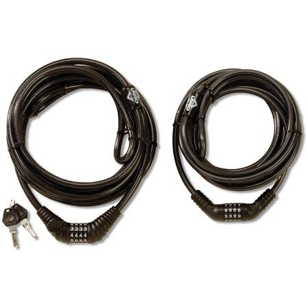 Harmony Lasso Security Cable for Touring - Kayak Cable