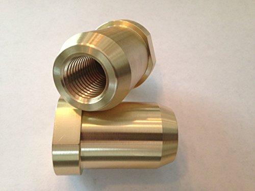 Inboard Brass - 2