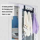 WEBI Over The Door Hook for Hanging,Door