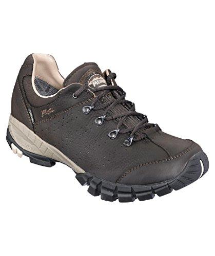 Schuhe Salinas 146 Meindl Pro mahagoni GTX Men braun ZSFqxWB