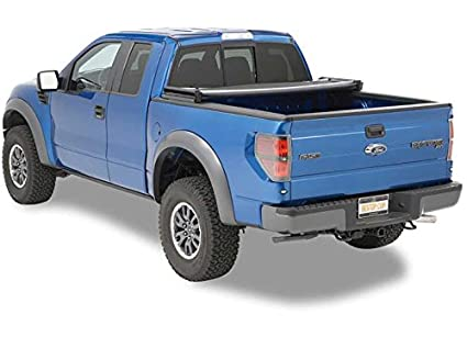 Bestop 16111 01 Ez Fold Truck Tonneau Cover For Ford F150