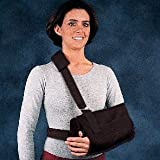 Rolyan 64160 25 Abducton Sling, XL Fits Left or Right