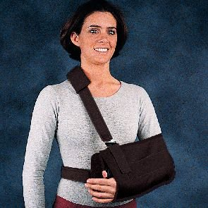Rolyan 77348 25 Abducton Sling, Large, Fits Left or Right by Rolyan
