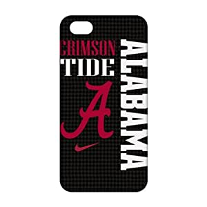 Cool-benz Alabama Crimson Tide 3D Phone Case for iPhone 5s