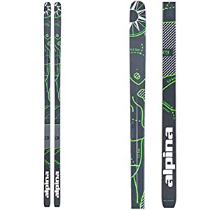 Alpina Control 64 Cross Country Skis