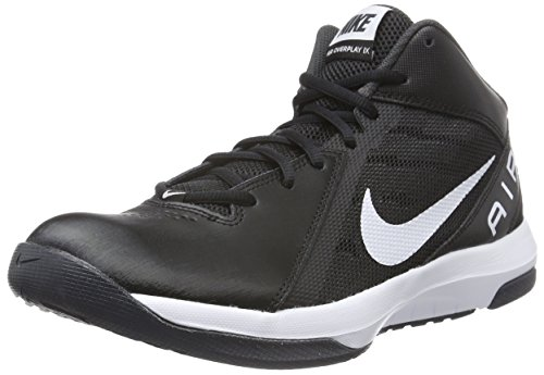 d313dc0a36d5 Aeropost.com Guatemala - Nike Mens The Air Overplay IX Basketball Shoe