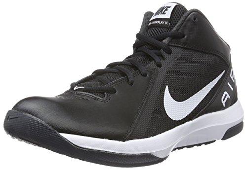NIKE Men's The Air Overplay IX Basketball Shoe – DiZiSports Store