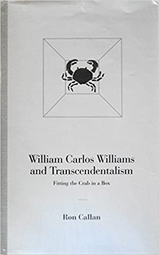 William Carlos Williams and Transcendentalism: Fitting the ...