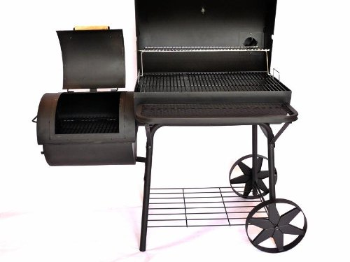 i o bbq smoker archive r ucherofen smoker test. Black Bedroom Furniture Sets. Home Design Ideas