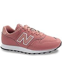 Tênis New Balance 373 Feminino - Tamanho Calçado(36) Cores(rosa)