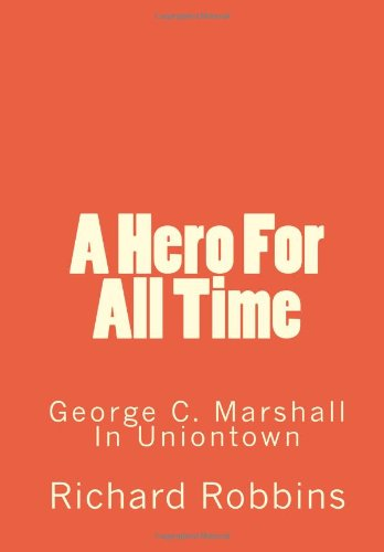 Download A Hero For All Time ebook