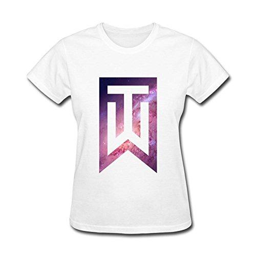 sunrain-womens-tiger-woods-logo-design-t-shirt