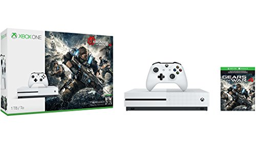 Xbox-One-S-1TB-Console-Gears-of-War-4-Bundle-Discontinued