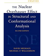 The Nuclear Overhauser Effect in Structural and Conformational Analysis