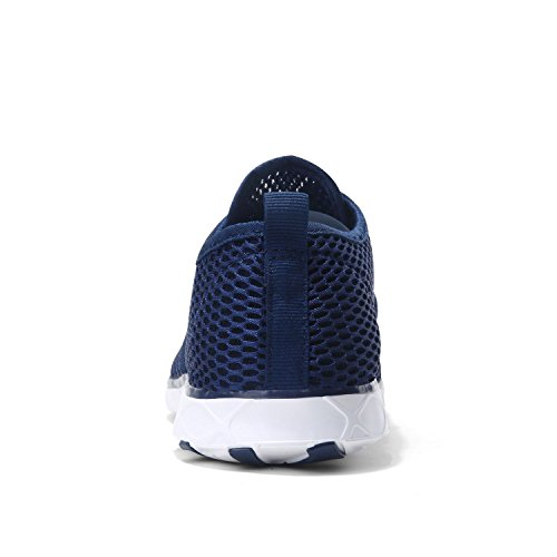 Navy Water Quick Outdoor Drying Pooluly Shoes Women's g0OwPxqSnH