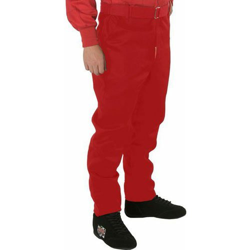 G-Force 4127CLGRD GF125 Pants CLG RED