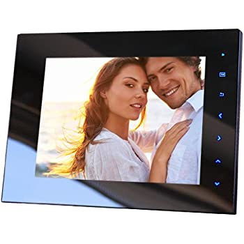 Amazon.com : NIX TS08C - Designer Cordless 8 inch Digital