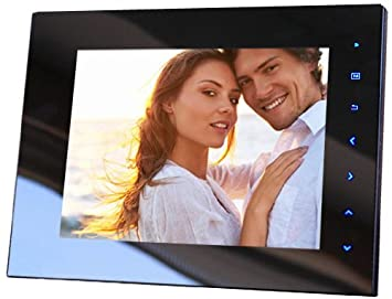 Amazoncom Nix Ts08c Designer Cordless 8 Inch Digital Picture