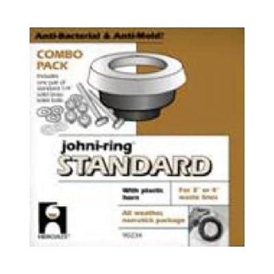 Oatey 90210 Johni-Ring Wax Gasket