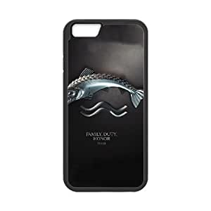 iPhone 6 4.7 Inch Cell Phone Case Black Game of Thrones 012 HIV6755169513192