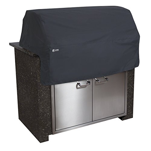 (Classic Accessories Cover For Built-In Grills, X-Small,)