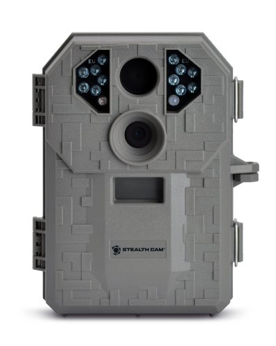 Stealth Cam STC-P12 6.0 Megapixel Digital Scouting Camera Tree Bark Right