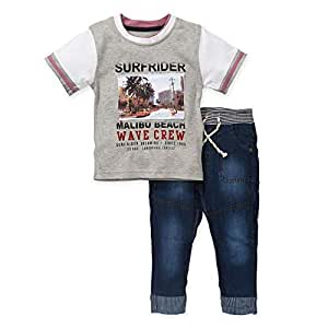 Ferucio Two Pieces Wear For Boys